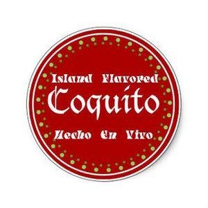 Island Flavored (Coquito)