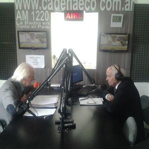 Programa Estado Ciudadano 11-09-14 con Osvaldo Meijide y Juan Carlos Blumberg