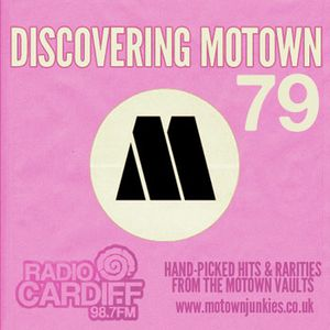 Discovering Motown No.79