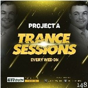 Project A - Trance Sessions # 284 (19-12-18)