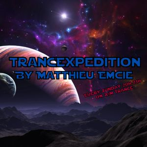 Matthieu Emcie pres. TrancExpedition 014