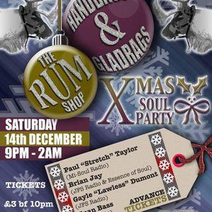 The Soulful Jamboree 11/12/13