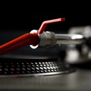 DJ Anthony Vallario Hip-Hop Mix
