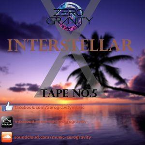 Interstellar Tape No.5