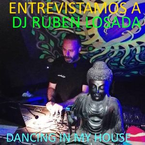 Dancing In My House Radio Show #477 (15-06-17) 14ª T