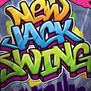 That New Jack Swing Thang - A New Jack Mix by Dj Lou Since 82