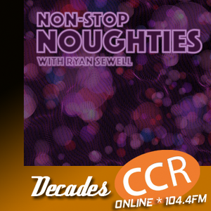 Non Stop Noughties - @00sshowCCR - 04/10/17 - Chelmsford Community Radio