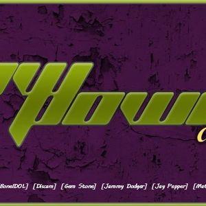 Raw Power Artist Mix