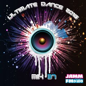 Ultimate Dance 2016 #Mix 37