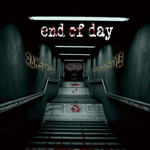"My ""End of Day"" Special Show on www.basslover.de 09.11.2012"