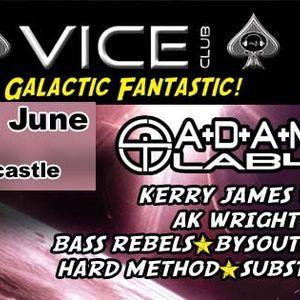 Dj Chris.Ec @ Vice Club Galactic Fantastic 30th June Mix.mp3