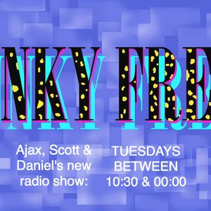 Funky Fresh Show 15 (06.06.17)
