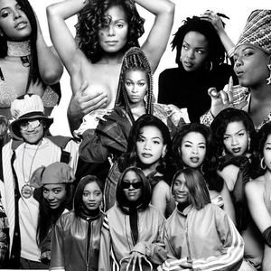 90's and 2000's R&B Mix - 120 Min