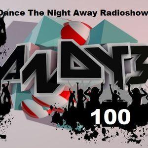 Dance The Night Away - AndyB - episode 100