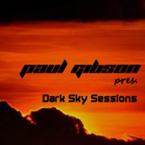 Paul Gibson - Dark Sky Sessions (05-07-11)