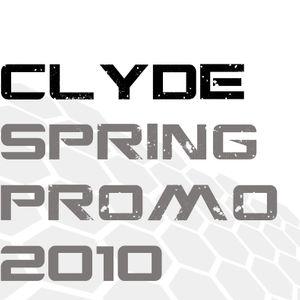 Clyde - 2010 Spring Promo