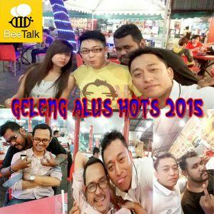 Geleng Alus Hot 2015 - DJ Anez 88 (Fix Sold Out)