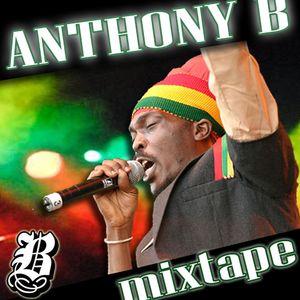Anthony B Mixtape