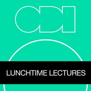 ODI Friday Lunchtime Lecture: Lucy Crompton-Reid on editing our the gender gap