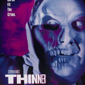 40 - Thinner (1996) w/ Taylor Allen