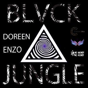 Doreen & Enzo - Black Jungle vol.1
