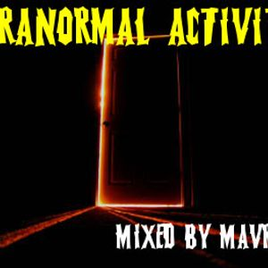 MAVRIK - PARANORMAL ACTIVITY (HARD TRANCE/NRG MIX)
