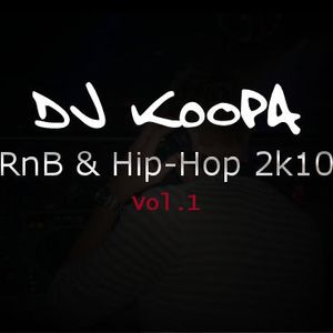 Koopa's RnB & Hip-Hop Mix 2k10: vol. 1 (Jan-Feb)