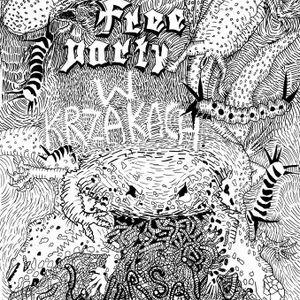 Dj Tytus // free party w krzakach promo mix