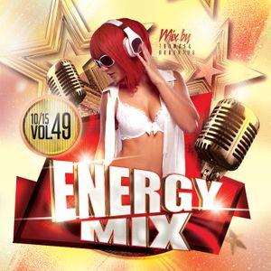 Energy Mix Vol. 49 (320 kbps) (23.10.2015)