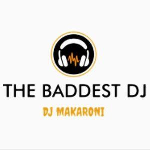 Migraine Riddim Mix By DJ Makaroni