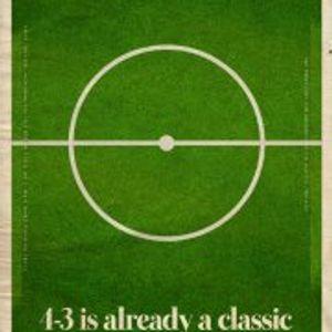 DISKOPOLITAN: 4-3 is already a classic.