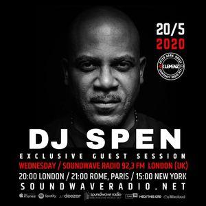 AfterDark House with kLEMENZ 20/5/2020 guest: DJ SPEN