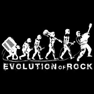 Rock evo 2