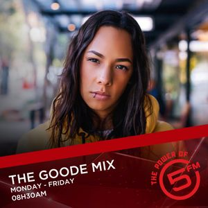 #GoodeMix - Courtnae' Paul - 17 September 2019