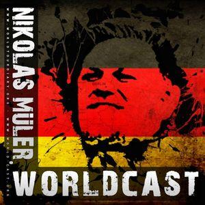 Worldcast By Nikolas Mueller