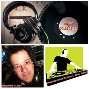 Disco Collection - N°30 (DJ Star)