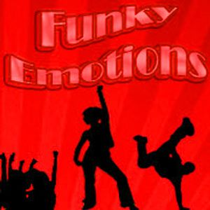 Funky Emotions - 26.11.2009