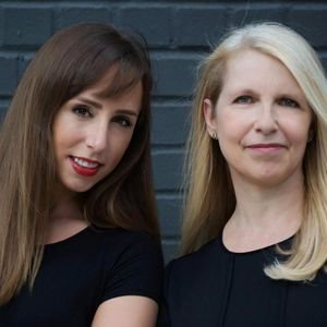 Jessica Paindiris and Gaia Banovich speak about their online art directory The Clarion List