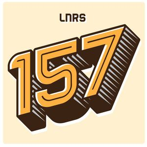 LEJAL'NYTE radioshow LNRS157 19.03.2016 @ SUB FM: slow bass music special