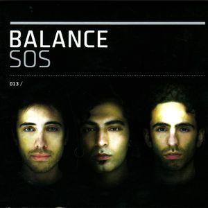 Balance 013 Mixed By SOS (Disc 3) 2008