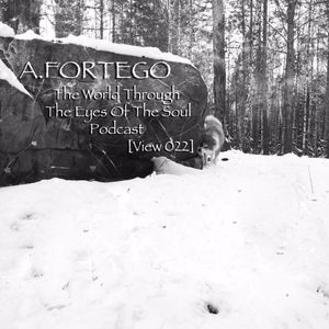 A.Fortego - The World Through The Eyes Of The Soul [View 022]