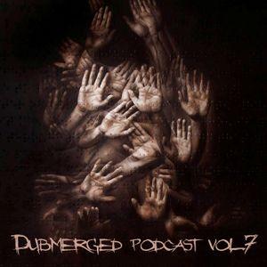M-Van - Dubmerged podcast vol.7 (dungeon dubstep)
