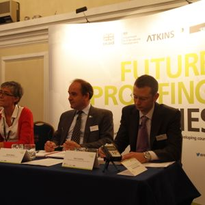 Future Proofing Cities Report . Official launch 28th Nov 2012