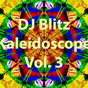 DJ Blitz - Kaleidoscope Vol. 3