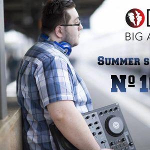 Dj Big Alex Summer Show 10