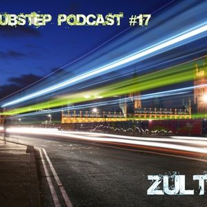 Zultcer - Kiev Dubstep Podcast #17