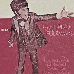 Filipino Folkways Mix