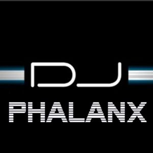 DJ Phalanx - A Journey In Trance 2014 Guest Mix / aired 18th January 2014