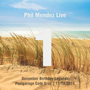 Phil Mendez Live @ December Birthday Legends, Hour One