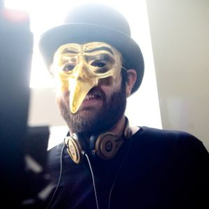 Claptone - Live @ DJ Mag Pool Party Miami [21 03 2018] by